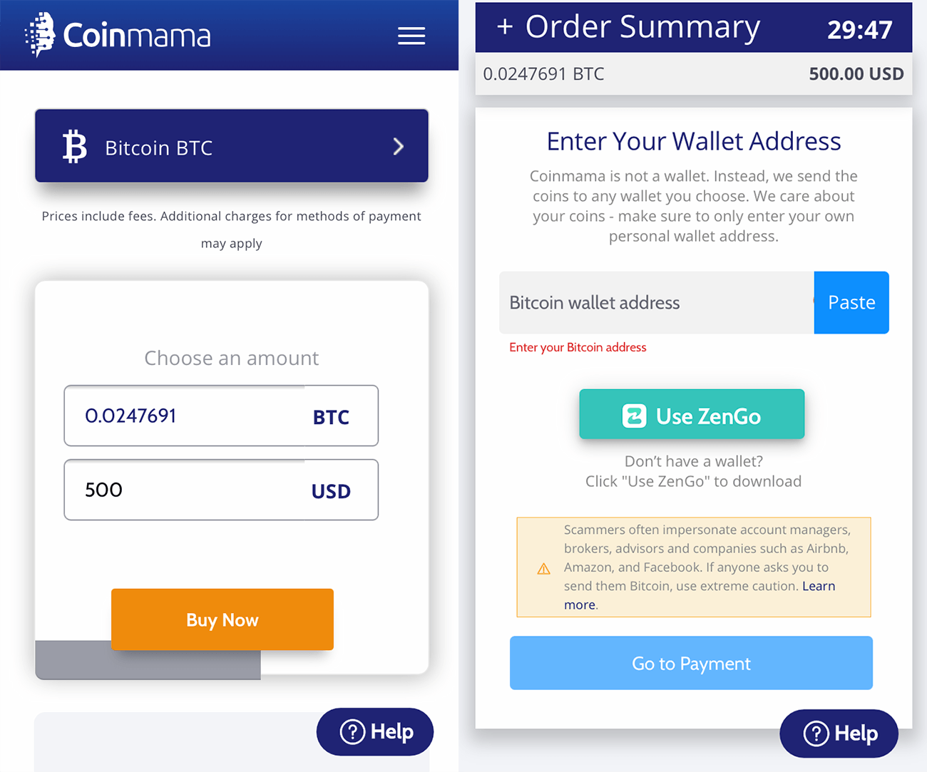 3 Ways to Buy Bitcoin &  Crypto with Apple Pay (2021 Update)