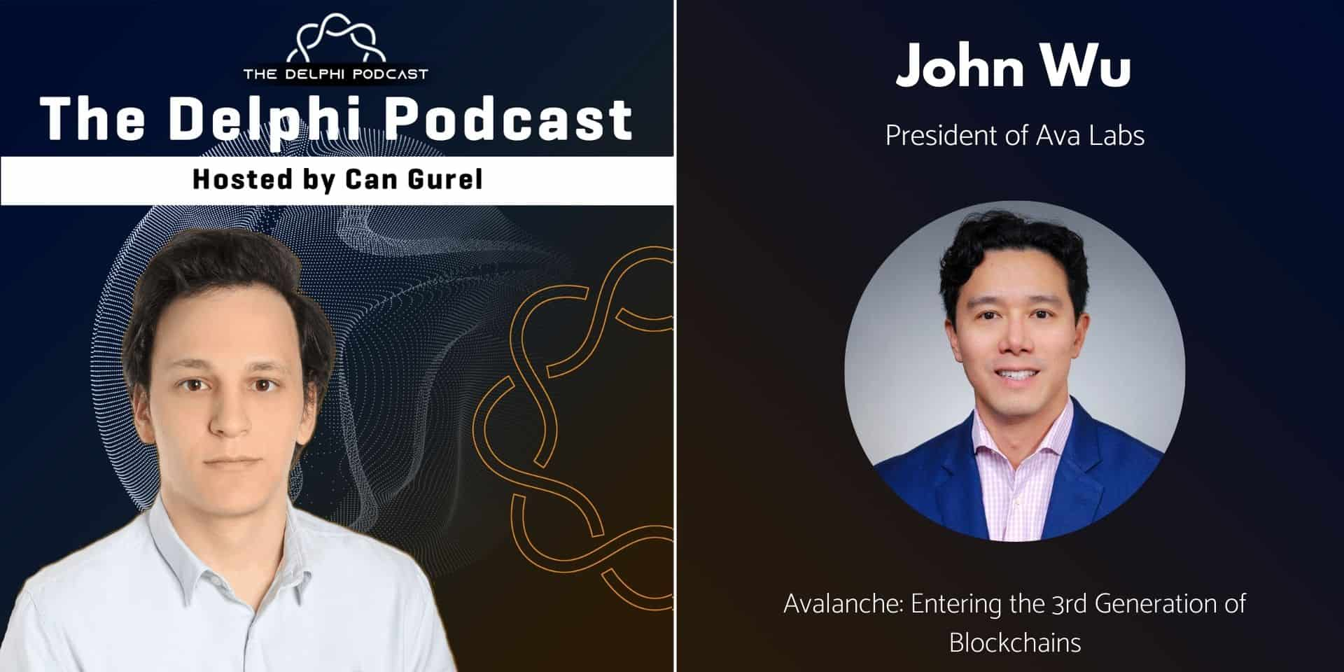Avalanche: Entering the 3rd Generation of Blockchains ...