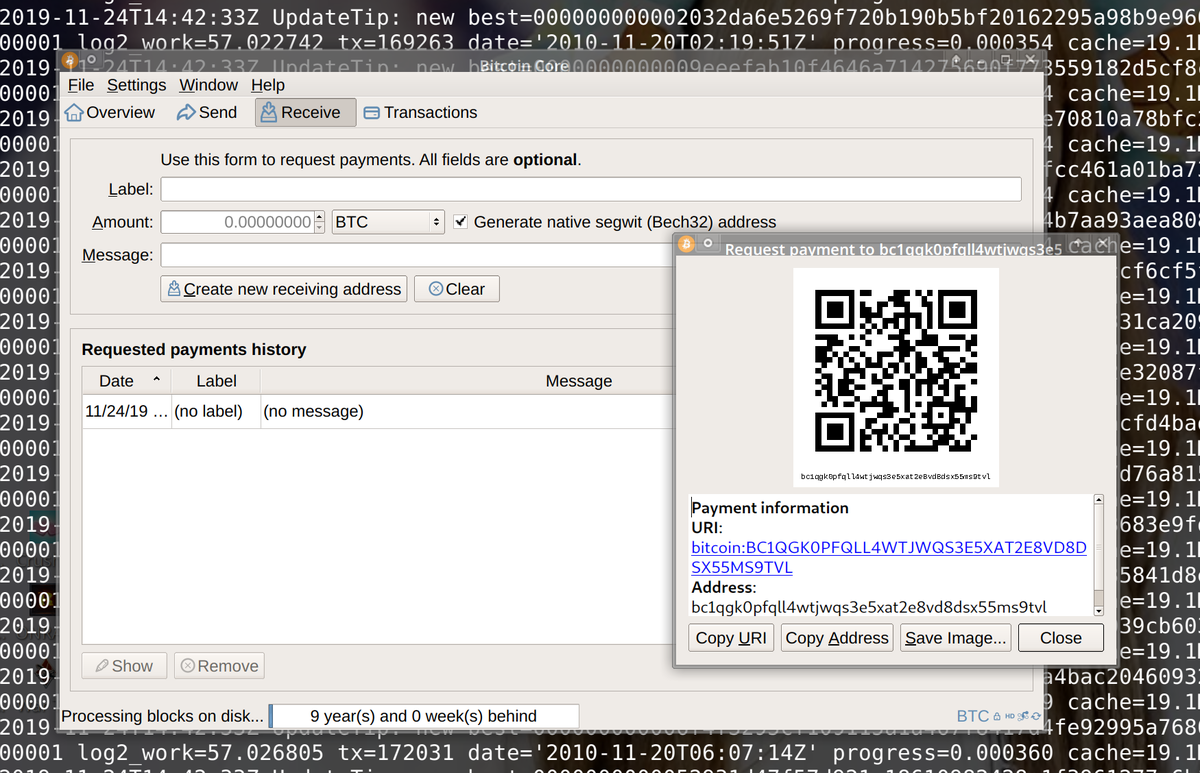 Bitcoin Core Wallet 0.19.0.1 Is Released With A New ...