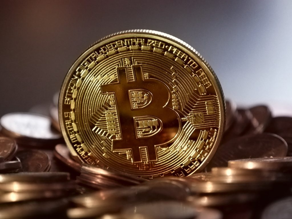 can i use bitcoin as a deposit mortgages insurers