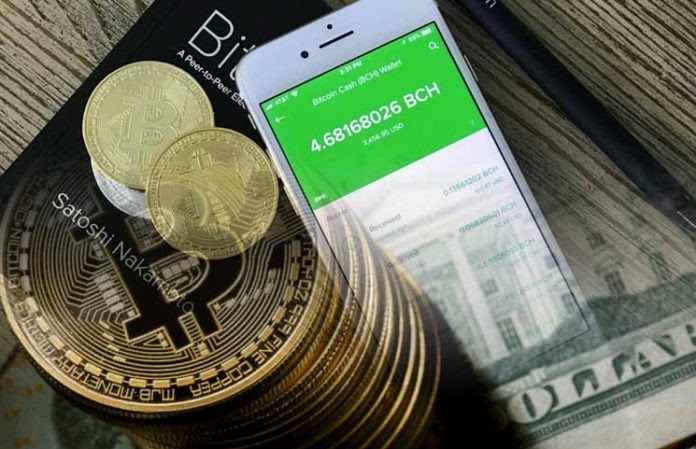 Can You Get Money Out Of Bitcoin
