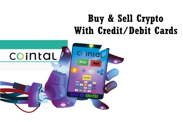 Cointal Unity Allows to Buy & Sell Crypto Assets With ...