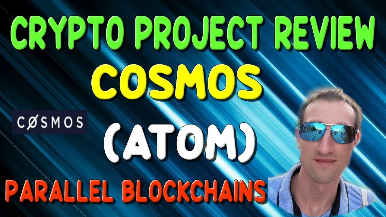 COSMOS NETWORK CRYPTOCURRENCY REVIEW