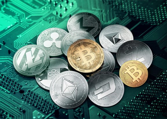 Cryptocurrency and Tax NZ