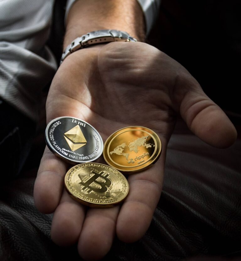 fastest growing cryptocurrency piggy bank coins