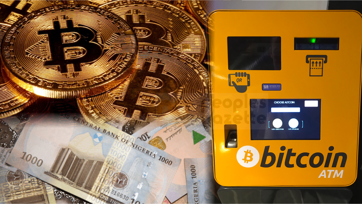How Much Is 1000 Naira In Bitcoin : Bitcoin Regrets How ...