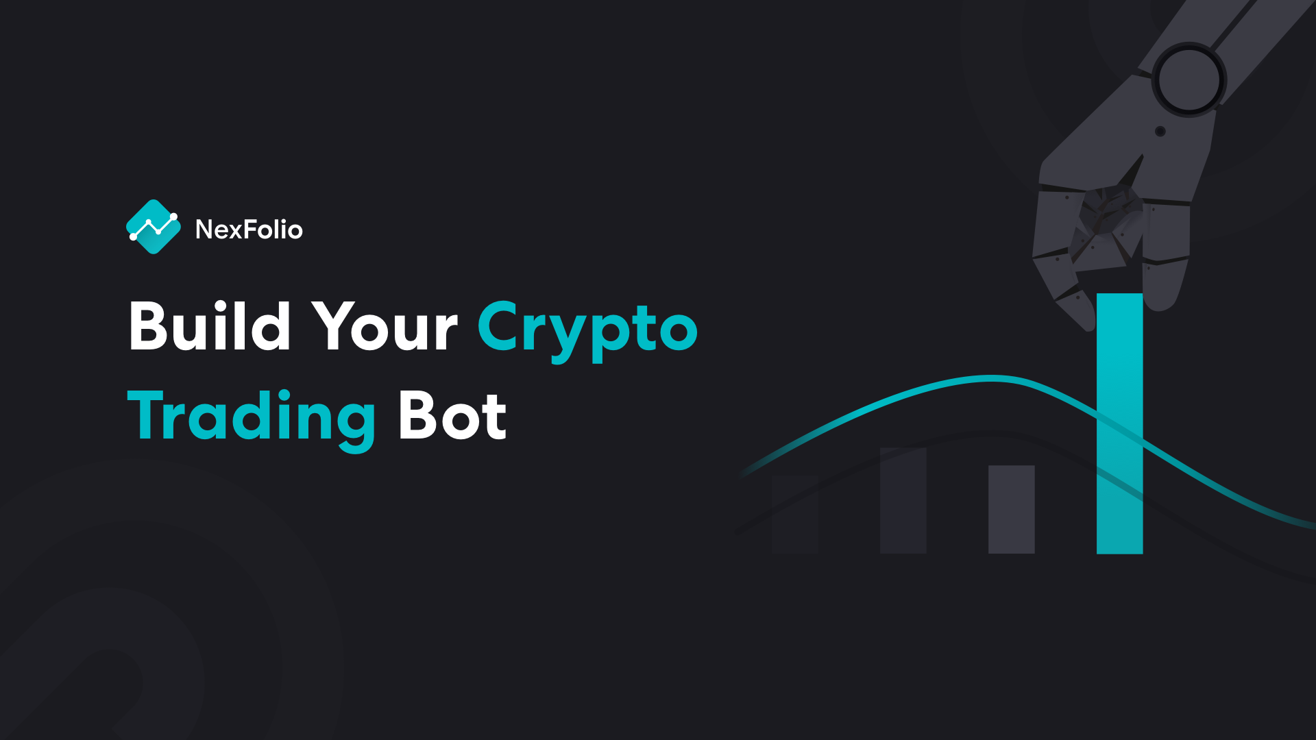 How To Built Your Own Crypto Trading Bots 2020
