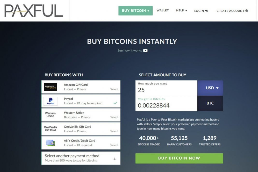 how to buy bitcoin with paypal digital trends