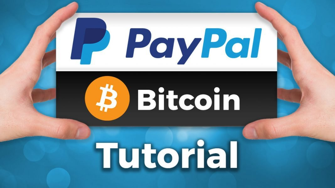 how to buy bitcoin with your paypal account coincado