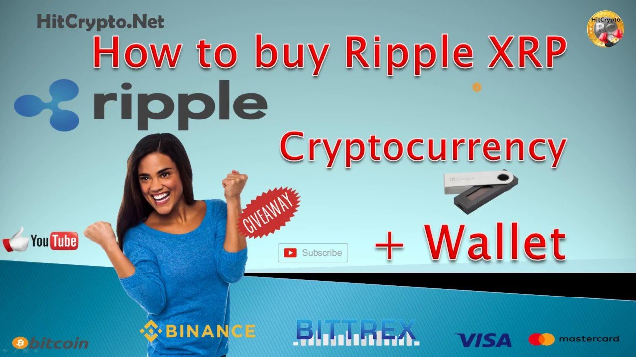 How To Buy Ripple Xrp Cryptocurrency