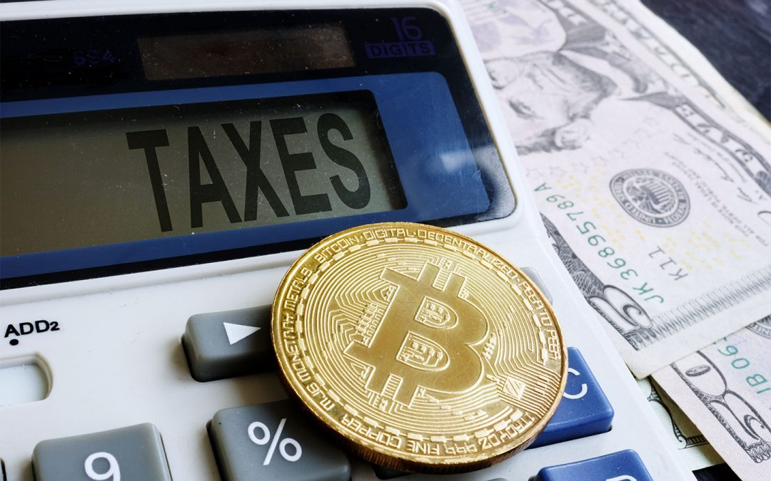How To Cash Out Bitcoins Without Paying Taxes