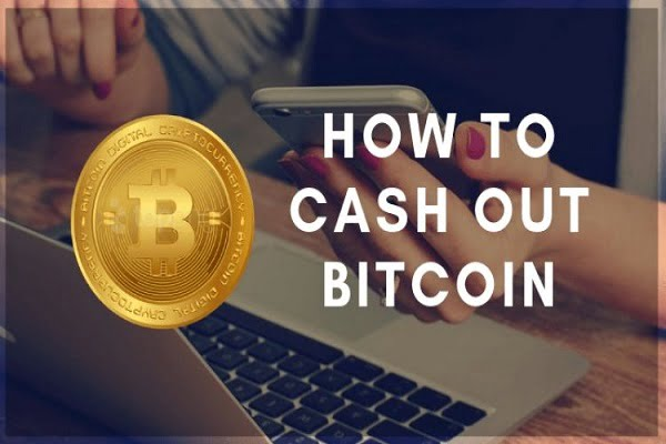 how to convert bitcoin in cash 2020