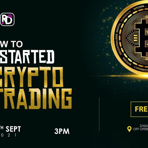 How to Get Started with Crypto Trading