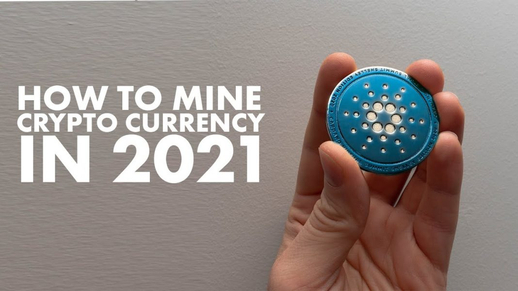 how to mine cryptocurrency in 2021 insidercryptonews