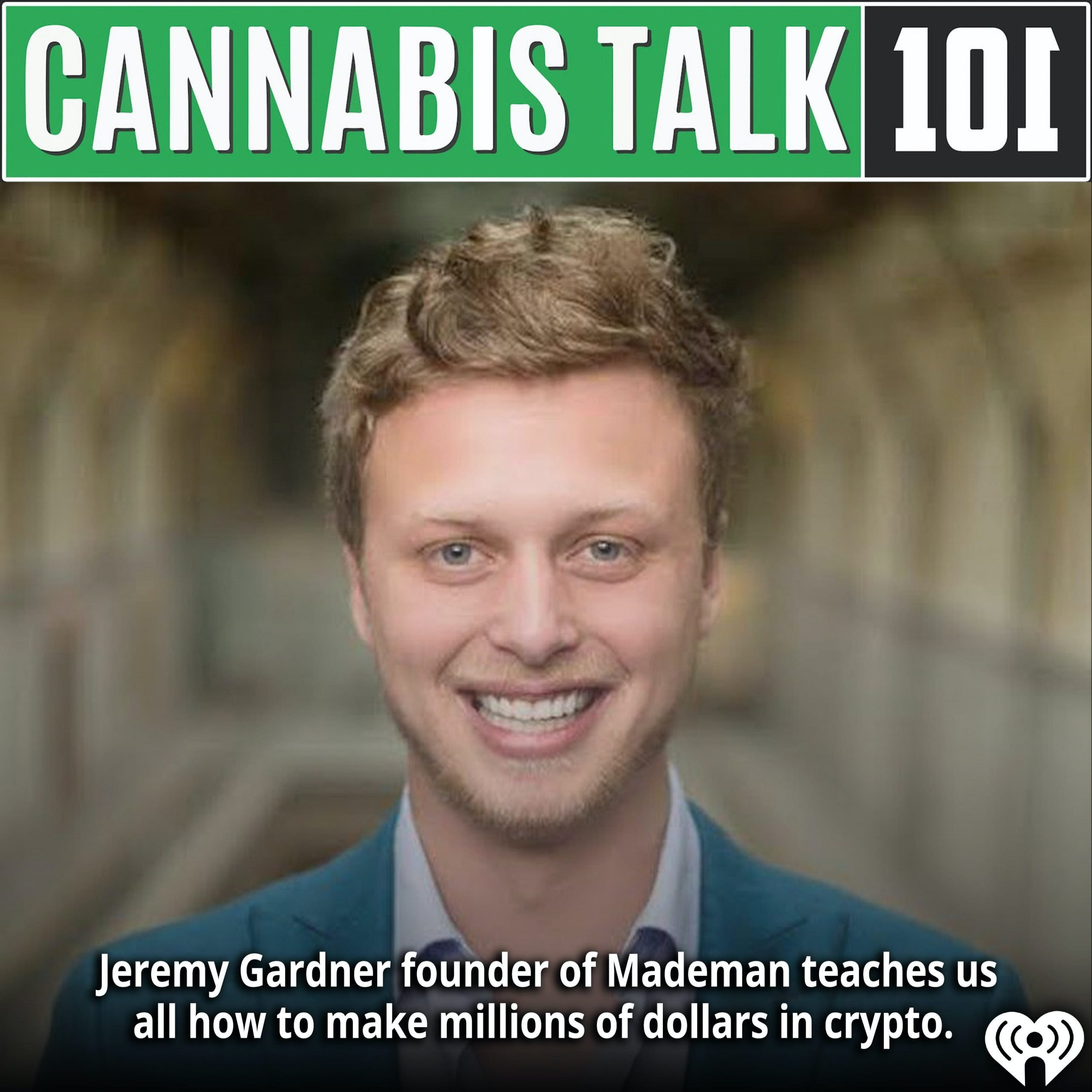 Jeremy Gardner founder of Mademan teaches us all how to ...