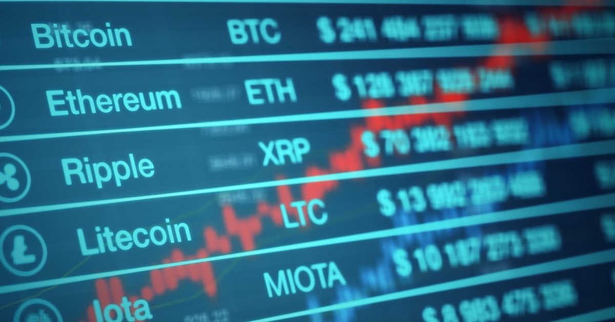 What are The 5 Best Crypto Exchanges for Altcoins ...
