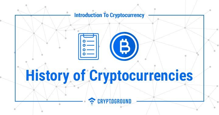 what is cryptocurrency cryptoground