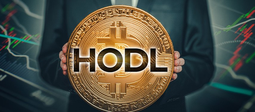 What is HODLing? Cryptocurrency HODL Explained